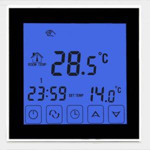 termostatas BHT-323-GB BWgrindinio šildymo valdymui