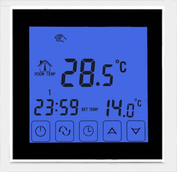 Termostatas BHT-323-GB BW