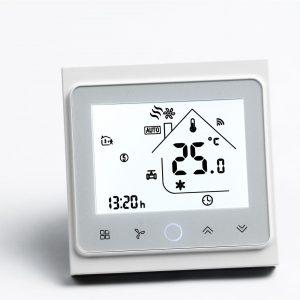 Termostatas BHT-002 grindinio šildymo valdymui